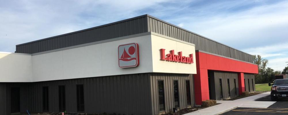 Lakeland tech center