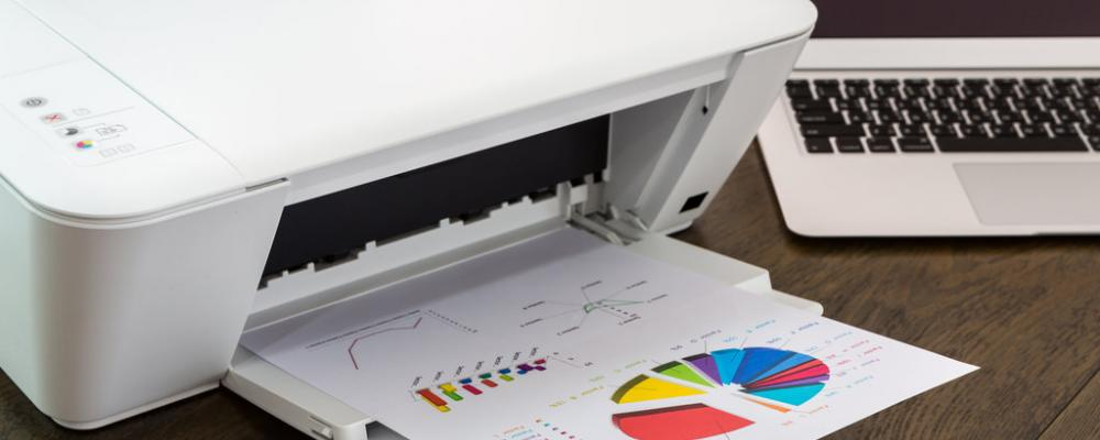 printers, print options, documents, managed print,