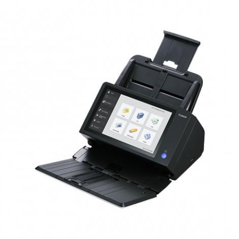 imageFORMULA ScanFront 400 Networked Document Scanner | Lakeland Office